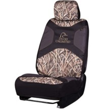 Ducks Unlimited Low Back Seat Cover 2 Pack