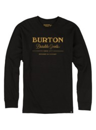 Men's Burton Durable Goods Long Sleeve T Shirt