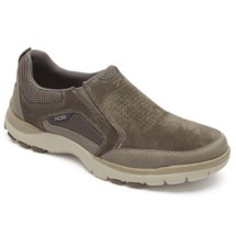 Men's Rockport Kingston Slip On Shoe