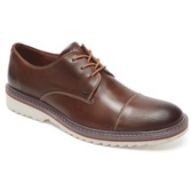 Men's Rockport Jaxson Captoe Shoes