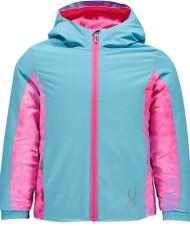 Youth Girl's Spyder Bitsy Charm Jacket