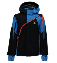 Youth Boys' Spyder Challenger Jacket