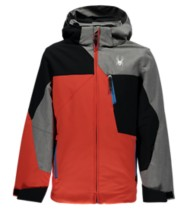 Youth Boys' Spyder Ambush Jacket