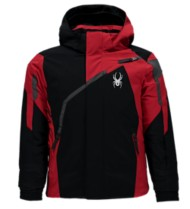 Preschool Boys' Spyder Mini Challenger Jacket