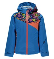 Youth Girls' Spyder Project Jacket