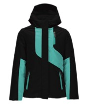 Youth Girls' Spyder Recon 3-in-1 Jacket