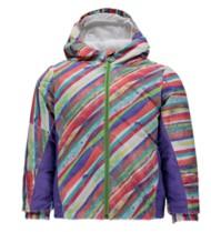 Preschool Girls' Spyder Bitsy Charm Jacket