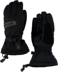 Youth Boys' Spyder Overweb Glove