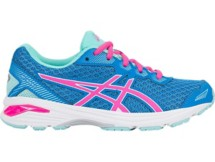 Youth Girls ASICS GT 1000 5 Shoes