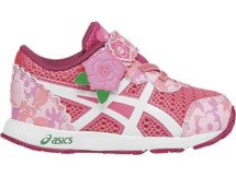 Infant Girl's ASICS School Yard Shoes