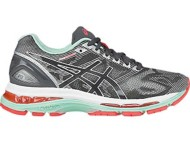 Women's ASICS WIDE GEL-Nimbus 19 Running Shoes