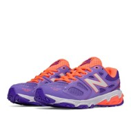 Youth Girl's New Balance 680 V3 Running Shoes