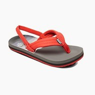 Youth Boys Reef Ahi Sandals