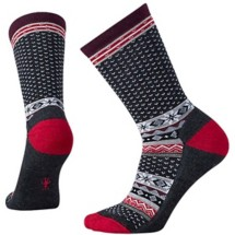 Women's Smartwool Cozy Cabin Socks