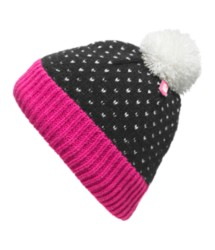 Youth The North Face Pom Pom Beanie