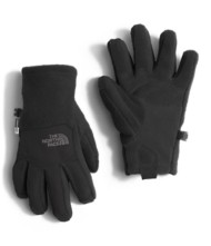 Youth The North Face Denali Etip Gloves