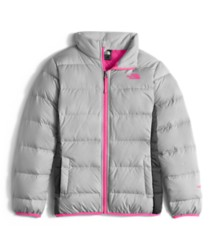 Youth Girls' The North Face Andes Jacket