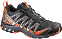 Men's Salomon XA Pro 3D Trail Running Shoes