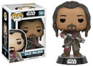 Funko Pop! Star Wars: Rogue One - Baze Malbus