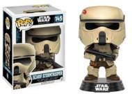 Funko Pop! Star Wars: Rogue One - Scarif Stormtrooper