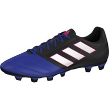 Men's adidas Ace 17.4 Firm Ground Soccer Cleats