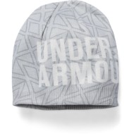 Youth Girls' Under Armour Graphic Beanie