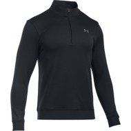Men's Under Armour Storm SweaterFleece 1/4 Zip Long Sleeve Shirt