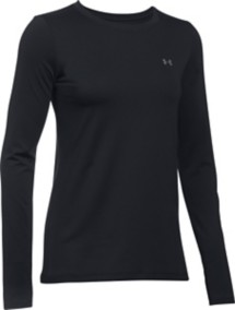 Women's Under Armour HeatGear ARMOUR Long Sleeve Shirt