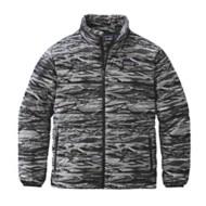 Boys' Patagonia Down Sweater Jacket