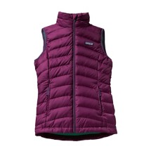 Girls' Patagonia Down Sweater Vest