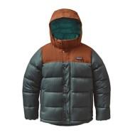 Boy's Patagonia Bivy Down Hoody Jacket