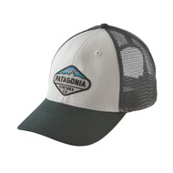 Men's Patagonia Fitz Roy Crest LoPro Trucker Hat