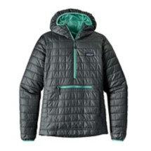 Women's Patagonia Nano Puff Pullover Jacket