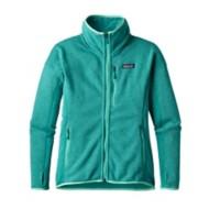 Women's Patagonia Better Sweater Fleece Jacket