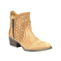 Women's Corral Cutout Cowgirl Boots