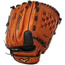 Youth Mizuno Prospect Leather 12