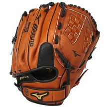 Youth Mizuno Leather Prospect 11.5
