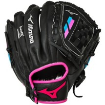 "Mizuno Girl's Prospect Finch 11"" Utility Softball Glove - Right Hand Throw"