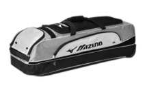 Mizuno MVP Wheel Bat Bag