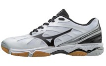 Women's Mizuno Wave Hurricane 3 Volleyball Shoes