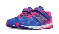 Preschool Girl's New Balance 680 V3 Shoes