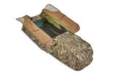 Scheels Outfitters MAX-5 Deluxe Layout Blind
