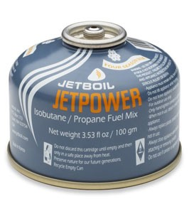 Jetboil Jet Power Fuel