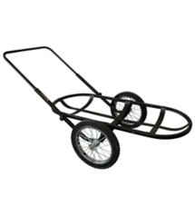 Muddy Outdoors Workhorse Game Cart