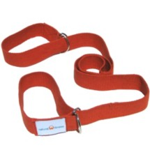 Natural Fitness Pose/Mat Carrying Strap