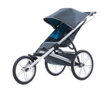 Thule Glide Stroller