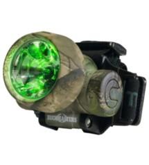 Streamlight Buckmasters Camo Trident Xenon/LED Headlamp