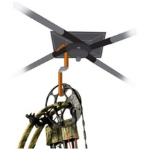 Big Game Ground Blind Mini Bow Hanger