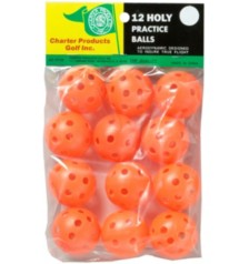 Charter Holy Practice Balls
