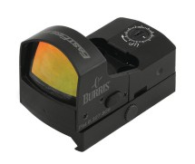 FastFire III Red-Dot Reflex Sight 3 MOA Dot With Picatinny Mount Matte Black